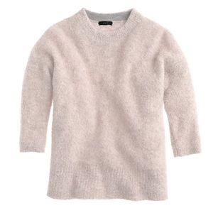 J. Crew | Alpaca Wool Slouchy Sweater